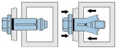 инженерный английский - hollobolt анкер для металла